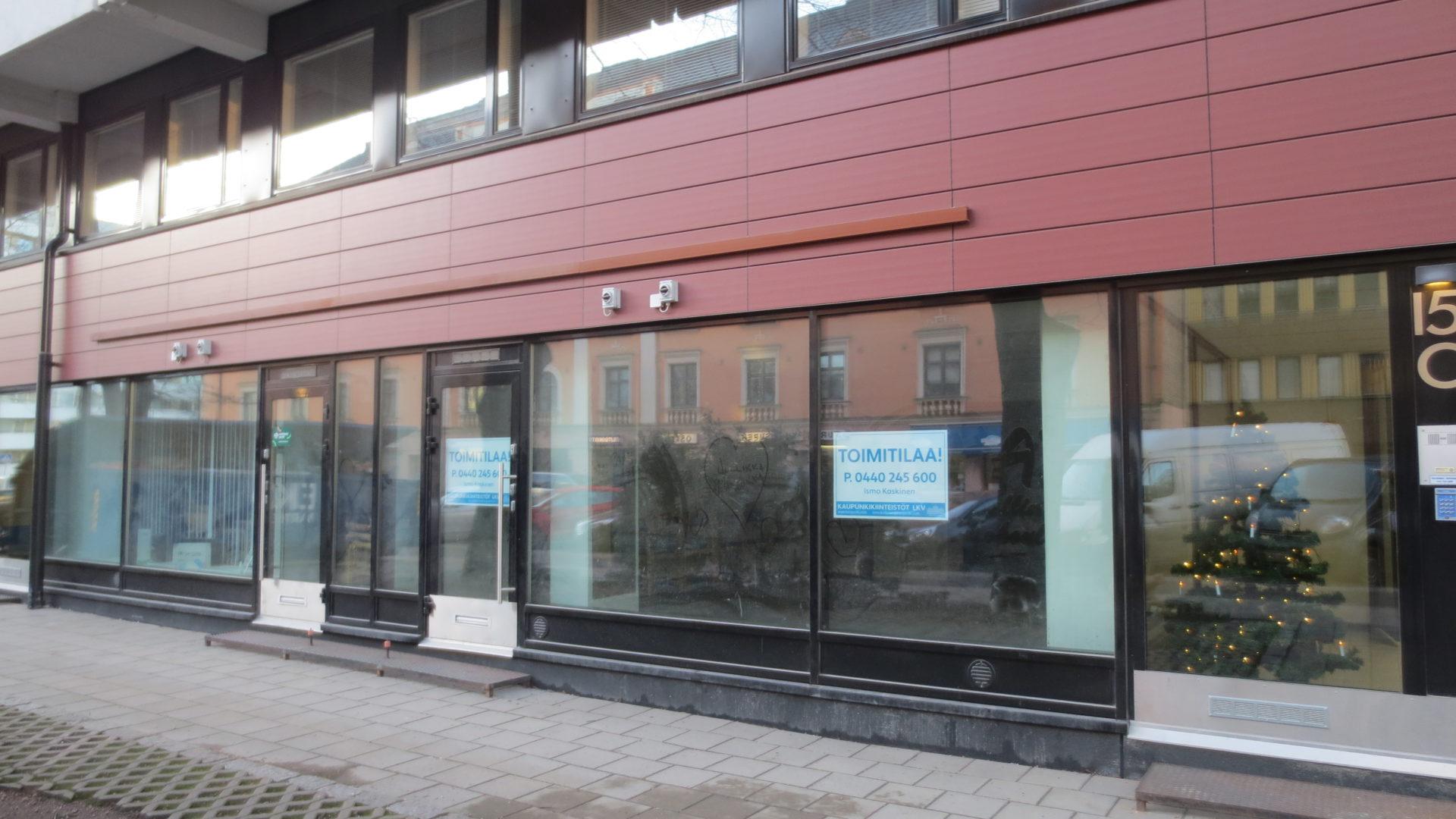 Puutarhakatu 15 Turku